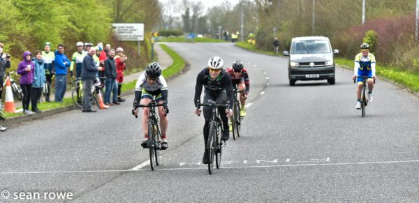 Results all races Des Hanlon Memorial; O'Mahony reigns supreme