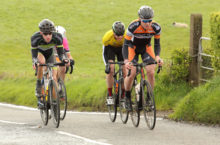 Final stage and classification results Tour of the North