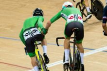 Worlds medals prove elusive but Downey defiant about future