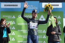Conor Dunne Vuelta Aqua Blue Sport