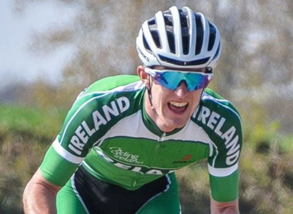 Change of plans means Rás ride now possible for Eddie Dunbar
