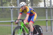 Results National Junior Track Champs; Gorry dominates
