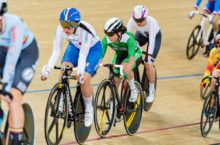 Video: Irish begin Worlds; Canada pursuiters take huge tumble