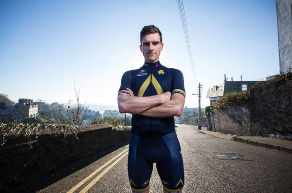 Martyn Irvine return to racing delayed by unexpected UCI rules