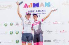 Dubai-based Irish women net huge prize money racing there
