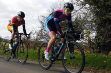 Results Lakeland GP; Adam Ward victorious again in main event