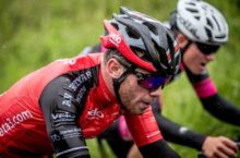 Video: Best action from rain-soaked An Post Rás stage 7
