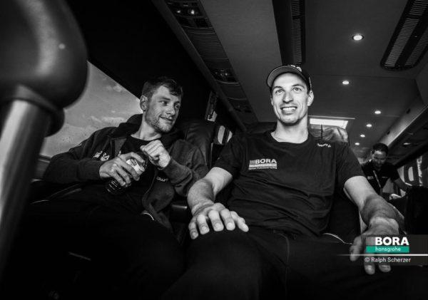 Sam Bennett reveals illness and rapid weight loss at Giro d'Italia