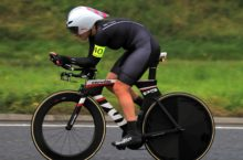 Ireland's Eileen Burns blasts to UK success with further TT title