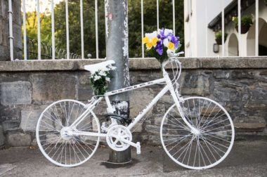 13 cyclists killed this year in the Republic