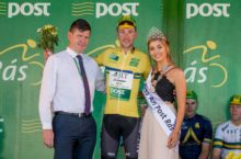 Results in full Rás stage 5: Field explodes on 181km road to Dungloe