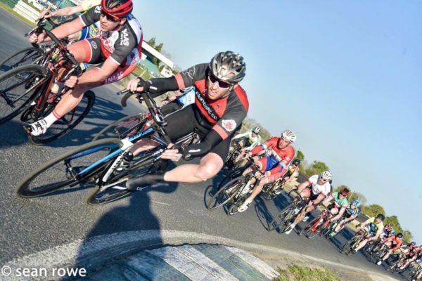 How comeback cyclist shed 23kg and serious illness to win