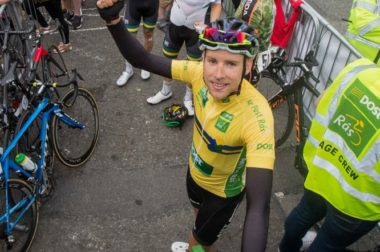 How one man went from anonymous Rás debut to win in 5 years
