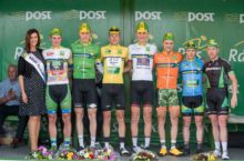 Results stage 6 An Post Rás; Glengesh does biggest time gap damage