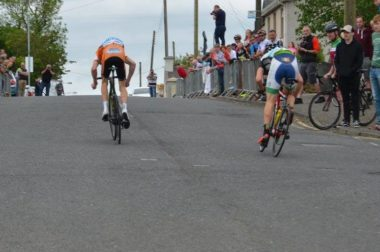 Results all races Dunloy GP; Downey (17) conquers elites again