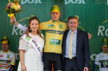 Results in full stage 3 An Post Rás, Newport to Bundoran 149km