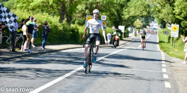 McGeough wins Meath GP from Lavery