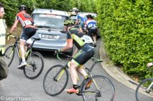 Irish cycling road race national championships