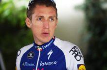 Dan Martin Tour de France