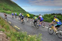 Irish cycling sportive