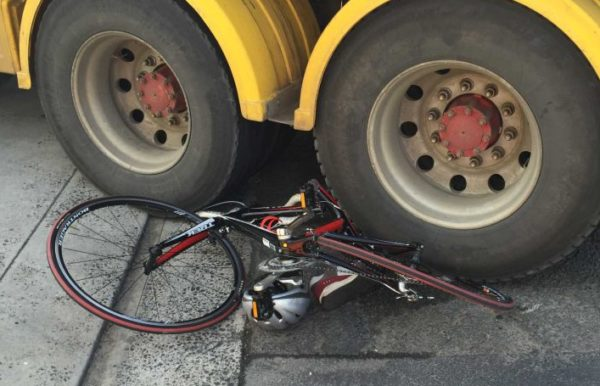 Figures for cycling crash injuries across Ireland