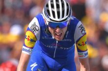 Dan Martin higher at Tour, Nicolas Roche attacks