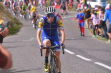 Dan Martin Col d'Izoard Nicolas Roche