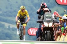 11 short videos epic Tour de France stage 12