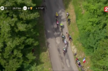 Moment Froome showed he's strongest in Tour