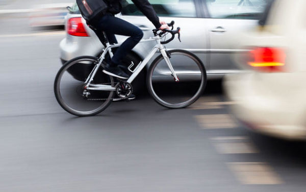Dublin traffic management reveals attitude to cyclists