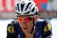Nicolas Roche and Dan Martin rip it up at Tour de France