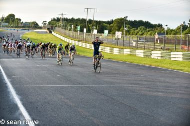 Bikeworx Series Mondello; Matteo Cigala strikes again