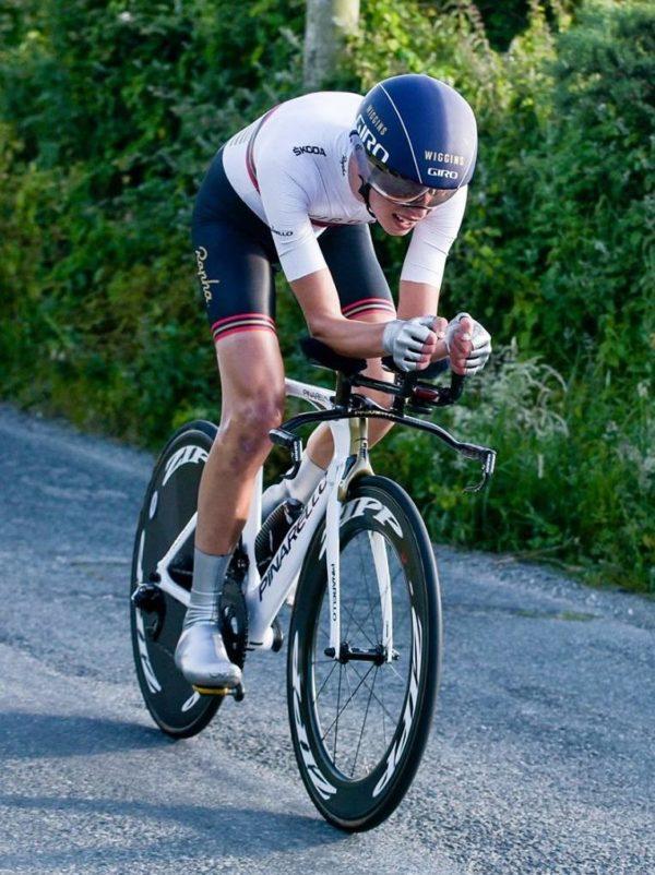 Michael O'Loughlin wins Danny O'Shea 10 mile TT