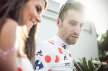Taylor Phinney Tour de France pro cycling