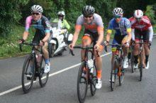 Dave Watson dedicates Foyle win to Gavin Moore