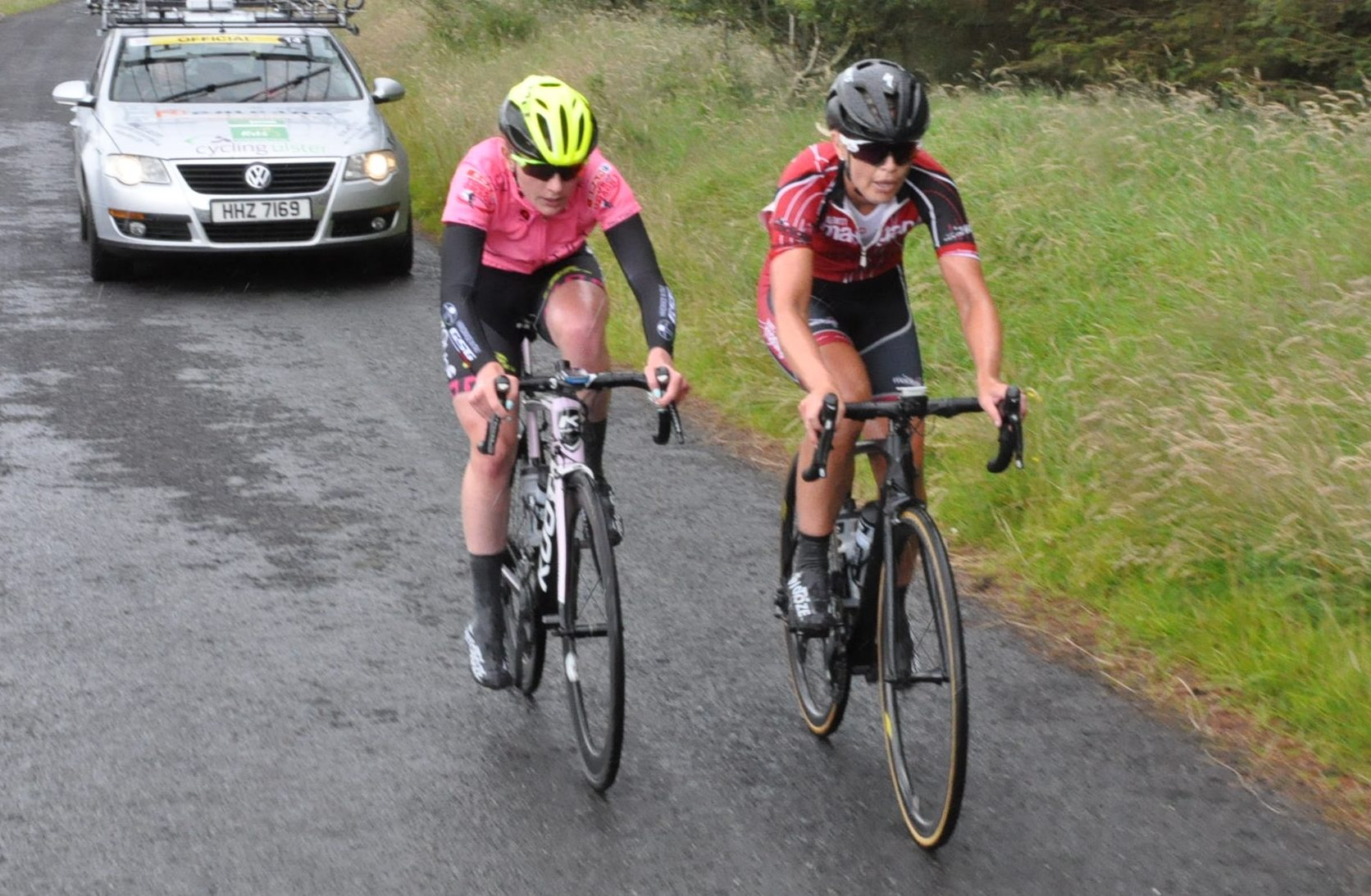 Alice Sharpe Omagh Three Day