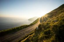 Route Wild Atlantic Way Cycle Sportif