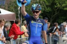 Adam Stenson victory Haasdonk Belgium