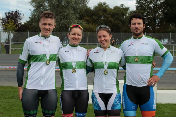 Irish cycling National Track Championships 2017