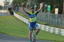Andrew Keogh Mondello Bikeworx Series