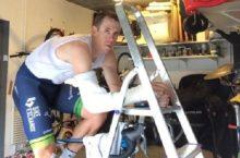 Orica-Scott cycling team movie