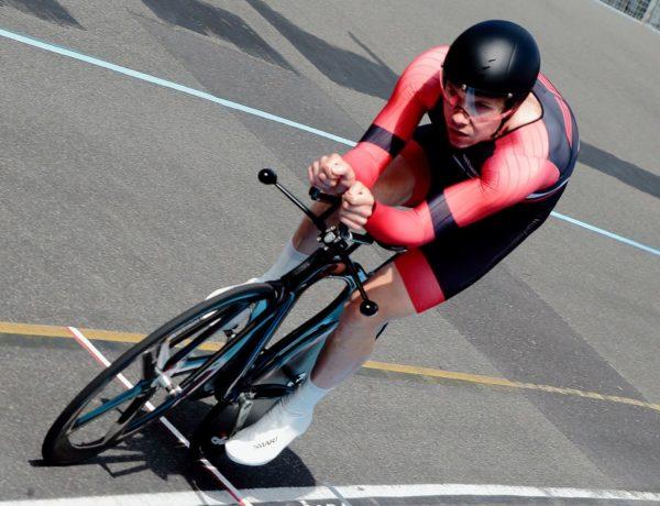 Marcus Christie Eileen Burns pursuit