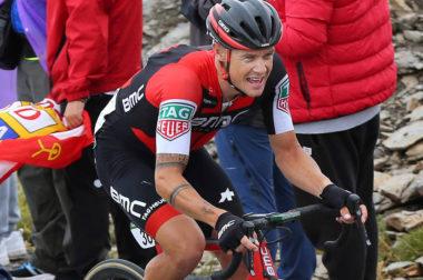 Thomas de Gendt wins stage 3 Volta a Catalunya