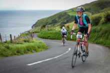 Review Giant's Causeway Sportive Antrim