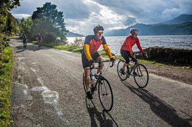Wild Atlantic Way Cycle Sportif