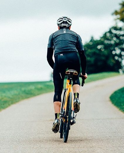 training mistakes Irish cycling