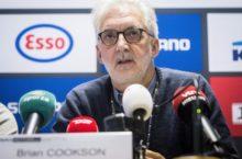 David Lappartient UCI president Brian Cookson