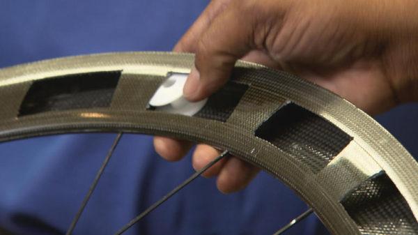 Fresh doubt UCI tablets hidden motors