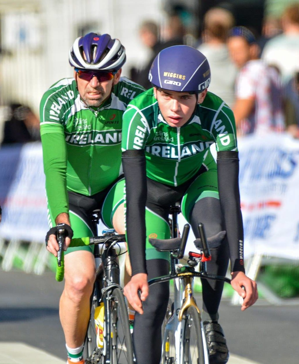 Irish cycling team schedule for Bergen Worlds - Sticky Bottle 40757b7a7