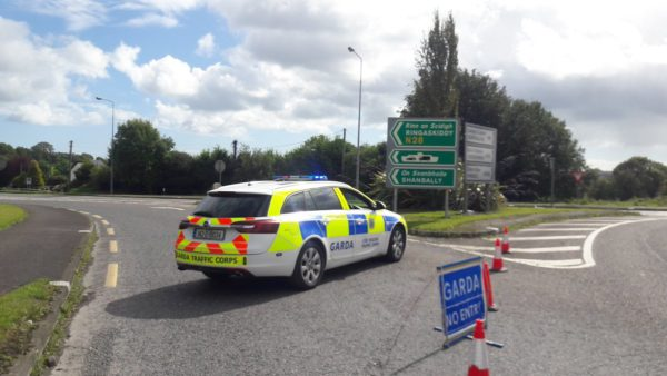 Cyclist killed in lunchtime collision with tractor in Ringaskiddy
